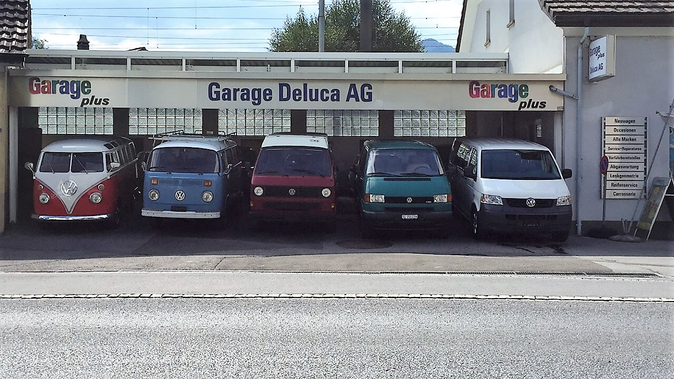 Home garage deluca ag garage plus for Garage auto plus herblay